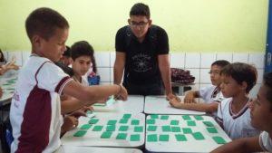 Educando com jogos
